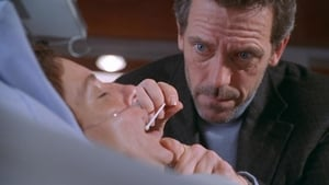 Dr House Sezon 1 Odcinek 10 online S01E10