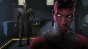 Star Wars: The Clone Wars Season 5 Episode 1