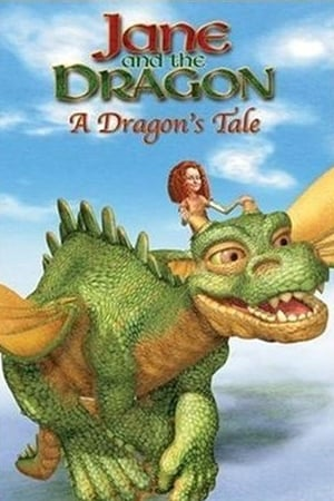 Image Jane and the Dragon