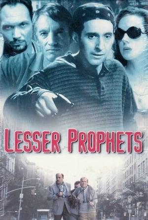 Lesser Prophets-John Turturro