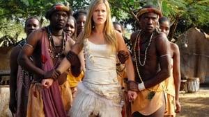Menyasszonyi ruhában Afrikán keresztül