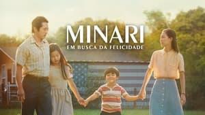 poster Minari