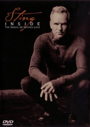 Sting: Inside - The Songs of Sacred Love-Sting