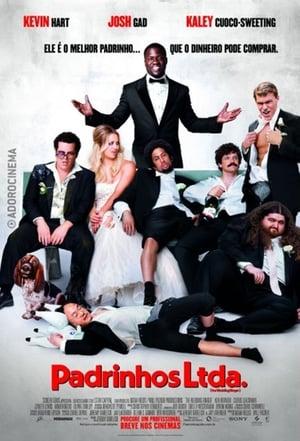 Padrinhos LTDA Torrent, Download, movie, filme, poster