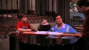 Two and a Half Men: S02E10