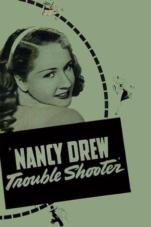 Image Nancy Drew... Trouble Shooter