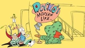 La vida moderna de Rocko