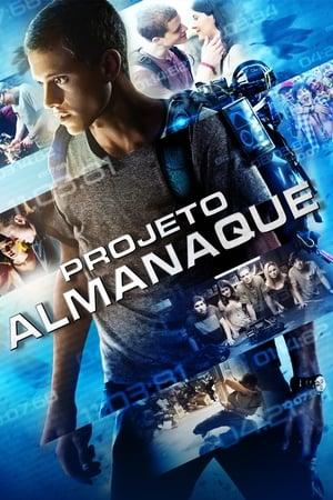 Projeto Almanaque - Poster