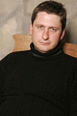 Peter Holden