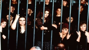 Italian movie from 1986: Camorra (A Story of Streets, Women and Crime)