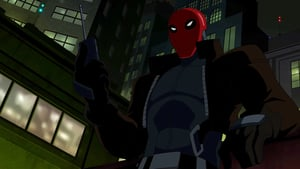 Batman: Under the Red Hood 2010