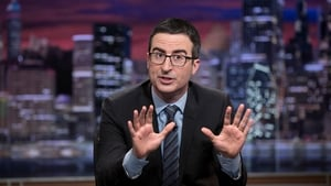 Last Week Tonight with John Oliver Sezon 2 odcinek 2 Online S02E02