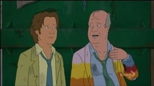 King of the Hill: S13E09