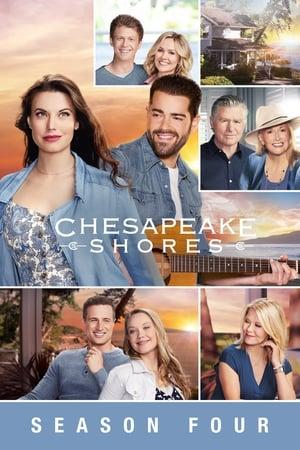 Chesapeake Shores: Season 4