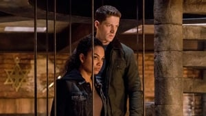 Sleepy Hollow 3×16