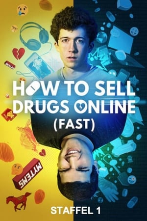 How to Sell Drugs Online (Fast) S1 (2019)