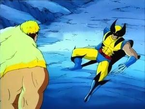 X-Men: 1×6