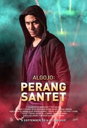 Algojo: Perang Santet (2016) Subtitle Indonesia