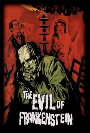 VER La maldad de Frankenstein (1964) Online Gratis HD