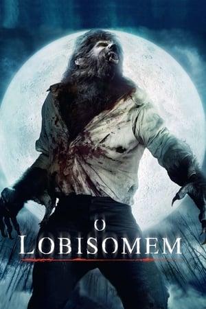O Lobisomem - Poster