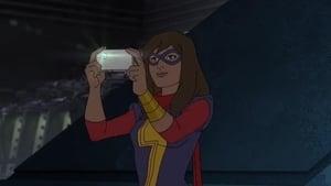 Marvel's Avengers Assemble Season 4 Episode 6