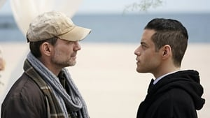 "Mr. Robot: ""whoami"" and ""Hello, Elliot"" (2019)"