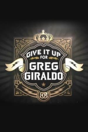Give It Up for Greg Giraldo-Whitney Cummings