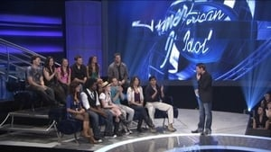 American Idol season 8 Episode 13