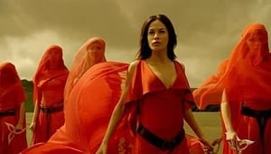 Legend of the Seeker: Season 2 Episode 10 –