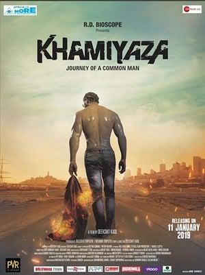 Khamiyaza: Journey of a Common Man (2019)