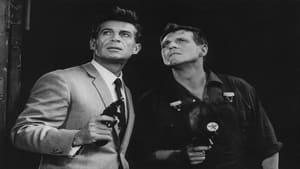 Bilder und Szenen aus Jerry Cotton - Mordnacht in Manhattan ©