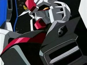 Mobile Suit Gundam SEED Season 1 Episode 50