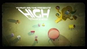 Adventure Time: S08E04