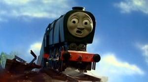 Thomas & Friends Season 9 :Episode 11  Thomas & The New Engine