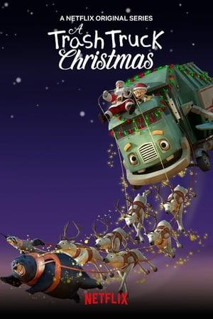 A Trash Truck Christmas