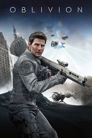 Oblivion (2013) is one of the best movies like Contact (1997)