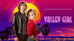 poster Valley Girl