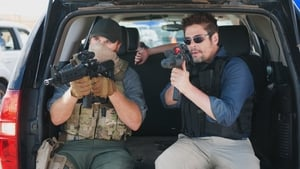 Sicario Hindi Dubbed 2015