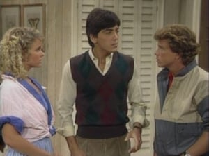 Charles in Charge Season 1 :Episode 3  Another Saturday Night
