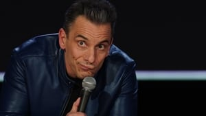 Sebastian Maniscalco: Stay Hungry