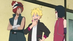 Boruto: Naruto Next Generations Season 1 :Episode 32  The Quest for Souvenirs