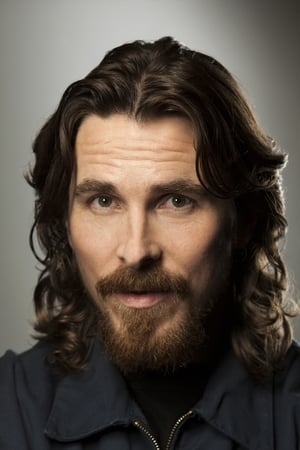 Christian Bale isWalter Wade