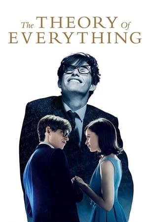 poster The Theory of Everything