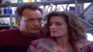 Star Trek: Deep Space Nine 1×7