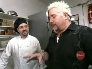 Diners, Drive-Ins and Dives: 9×3