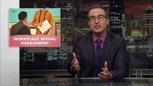 Last Week Tonight with John Oliver 5×18