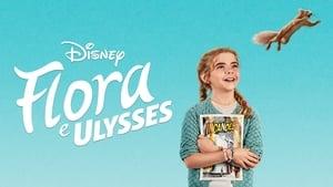 poster Flora & Ulysses
