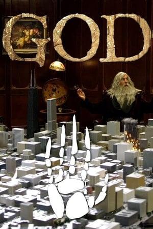 God: City-Sharlto Copley