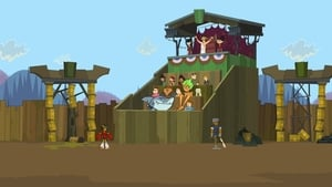 Watch S1E13 - Total Drama: Revenge of the Island Online