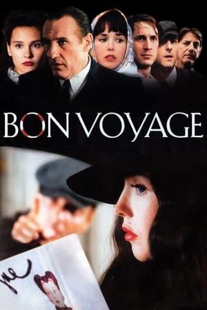 Bon Voyage-Patrick Médioni